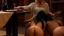 Brandi Chatz - Sexy Jewish BDSM Mistress
