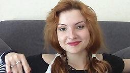 Red Head Brunette Babe Masturbating Best