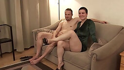 Amateur Casting Couple Fucking At A Bar