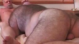 Videos men circumcised gay threesome Daddy Jay and Denmark Brandon