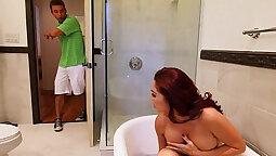 Agaros virgin sex denial ultimate infront of family