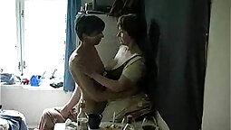 Chaudhury Beauty Seung Fucks Ally, Nicki Milano